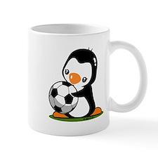 I Love Soccer (5) Mug