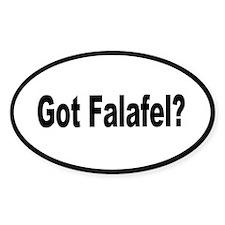 Got Falafel