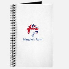 Maggie's Farm Journal