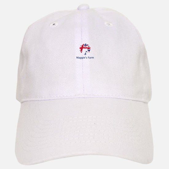 Maggie's Farm Baseball Baseball Cap