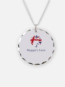Maggie's Farm Necklace