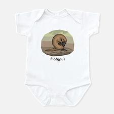 Platypus 1 Infant Bodysuit