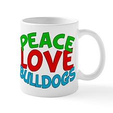 Bull Dogs Mug