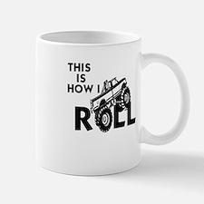 MUD BOG, MUD BOGGING - THIS IS HOWI ROL Mug