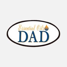 Essential oils dad Patch