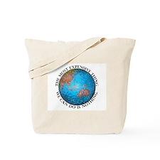 Global Cost Tote Bag