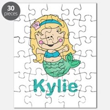 Kylie's Puzzle