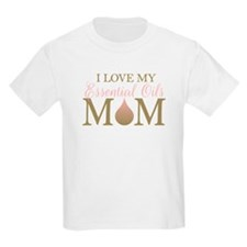I love my EO mom T-Shirt