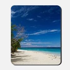 South Sea Island, Fiji Mousepad