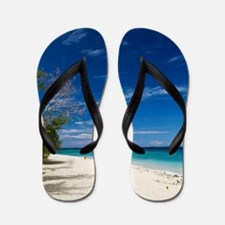 South Sea Island, Fiji Flip Flops