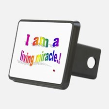 A Living Miricle Hitch Cover