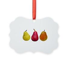 2-3 pears L.jpg Ornament