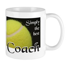 TENNIS Small Mug