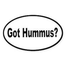 Got Hummus