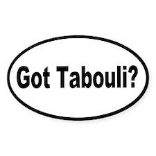 Got Tabouli