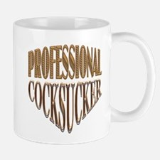 Pro Cocksucker Mug
