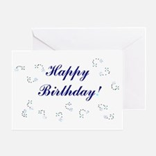 Happy Birthday! Card Greeting Cards