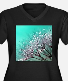 Dandelion_2015_0701 Plus Size T-Shirt