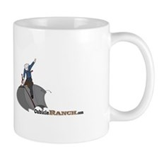 Pricing Triangle Mug