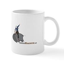 Pricing Triangle Mug