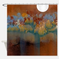 Natural Springs Shower Curtain
