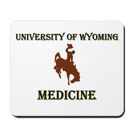 UW Medicine Mousepad