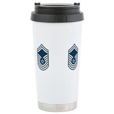 Cute Air force Travel Mug