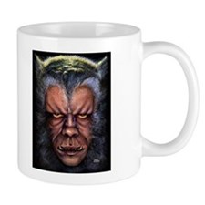Werewolf Curse Mug