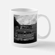 Ford V8 Truck Mug