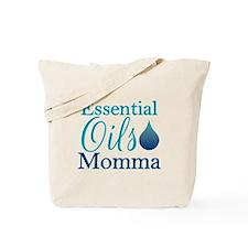 Essential Oils Momma Tote Bag