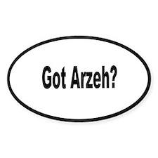 Got Arzeh