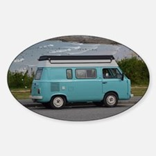 surfer classic Decal