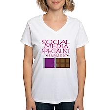 Social Media Specialist Shirt