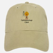 Ophthalmology Ophthalmologist Chick Baseball Baseball Cap