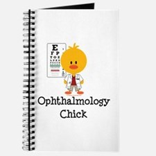 Ophthalmology Ophthalmologist Chick Journal