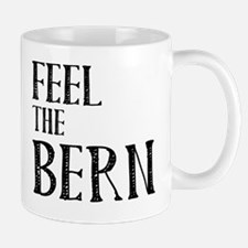 Cute Leftist Mug