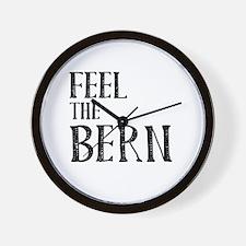 Cute Leftist Wall Clock
