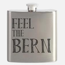 Cool Leftist Flask