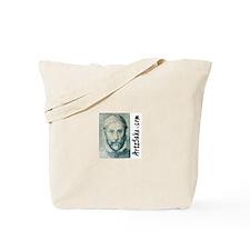 The Greengrocer Tote Bag