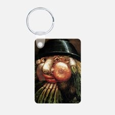 The Greengrocer Keychains