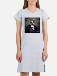 Lemur Women's Nightshirt