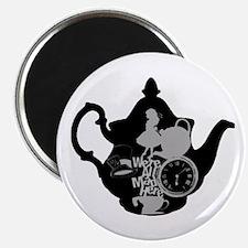 Alice in Wonderland Magnets