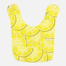 Lemons Bib