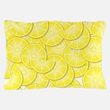 Lemons Pillow Case