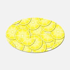 Lemons Wall Decal