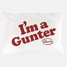 Gunter2 Pillow Case