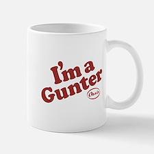 Gunter2 Mugs