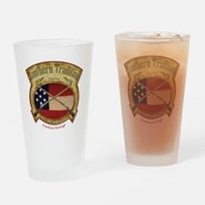 Cool Southern Drinking Glass