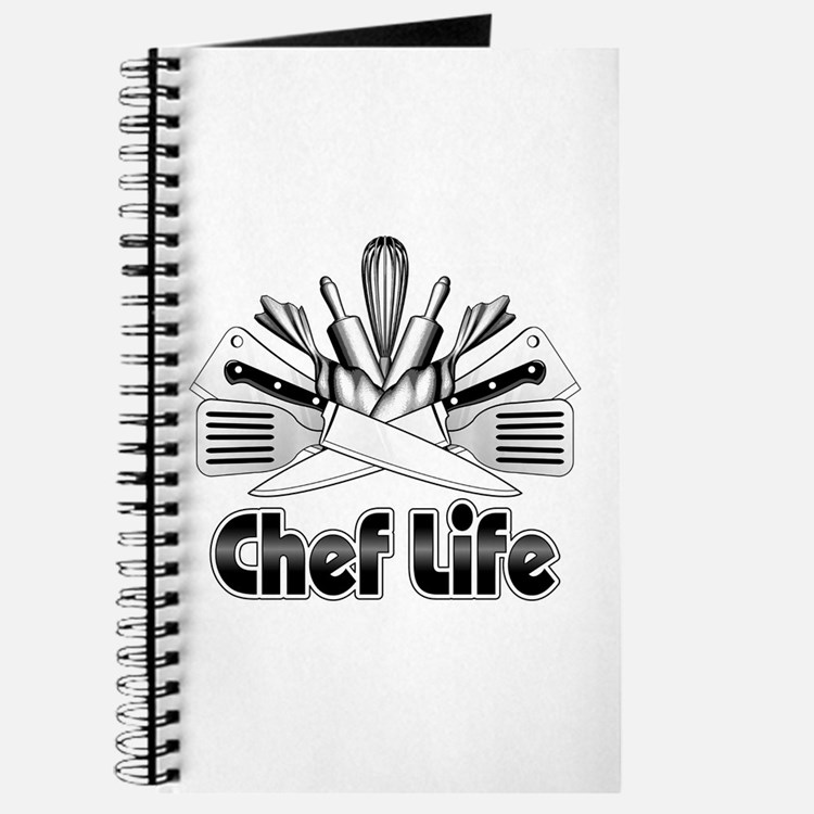 Chef Life Journal