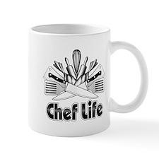 Chef Life Mugs